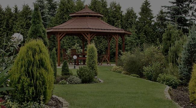 Ventura Garden Design